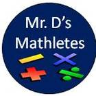 Mr Ds Mathletes