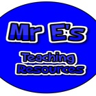 Mr E's Teaching Resources