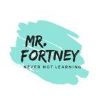 Mr Fortney