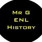 Mr G ENL History