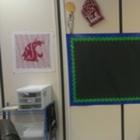 Mr Howards Classroom