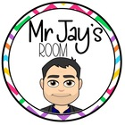 Mr Jay's Room