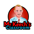 Mr Keech's Classroom