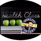Mr Longs Health Class