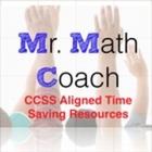 Mr Math Coach