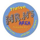 Mr M's Area