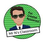 Mr N's Classroom