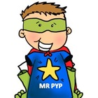MR PYP
