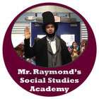 Mr Raymond Social Studies Academy