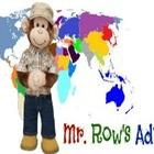 Mr Rows Adventures