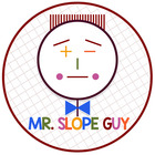 Mr Slope Guy