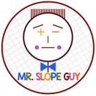 Mr Slope Guy