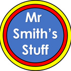 Mr Smith's Stuff