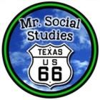 Mr Social Studies