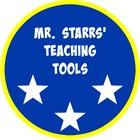Mr Starrs Teaching Tools