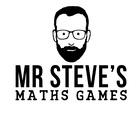 Mr Steve's Maths Games