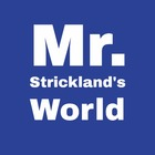 Mr Strickland's World