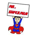 Mr Superman School Store