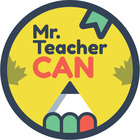 Mr Teacher CAN