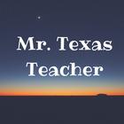 Mr Texas Teacher