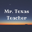 Mr Texas Teacher