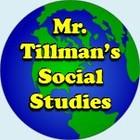 Mr Tillman's Social Studies