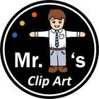 Mr T's Clip Art