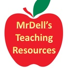 MrDell's Teaching Resources
