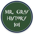 Mrgrayhistory