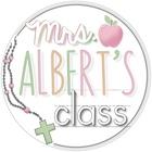 Mrs Alberts Class