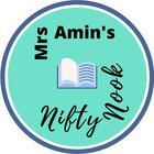 Mrs Amin's Nifty Nook