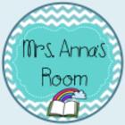 Mrs Anna's Room