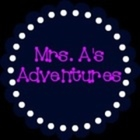 Mrs As Adventures