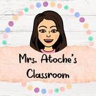 Mrs Atoches Corner
