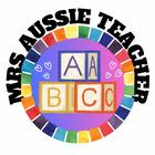 Mrs Aussie Teacher