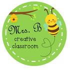 Mrs B creative classroom