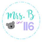 Mrs B in 116