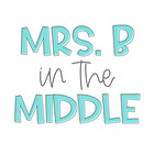 Mrs B in the Middle