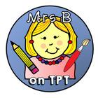 Mrs B on TPT