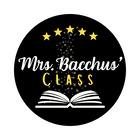 Mrs Bacchus