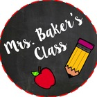 Mrs Bakers Class