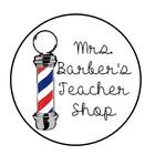 Mrs Barbers Teacher Shop