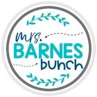 Mrs Barnes Bunch