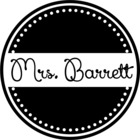Mrs Barrett