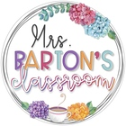 Mrs Barton's Classroom