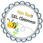 Mrs Bee's ESL Classroom