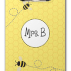 mrs bees stuff