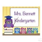 Mrs Bennett Kindergarten