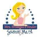 Mrs Brosseau's Binder