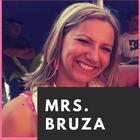 Mrs Bruza